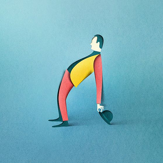 Reachers by Eiko Ojala