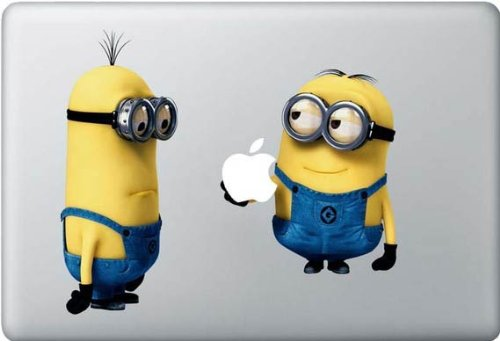 Despicable-Me-Decal-Vinyl-Macbook