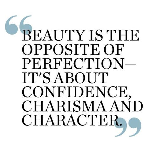 Quote of beauty