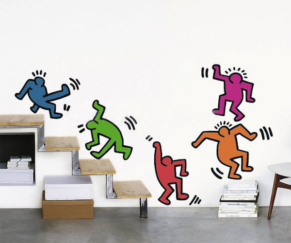 Dancing-Figures-Wall-Decal